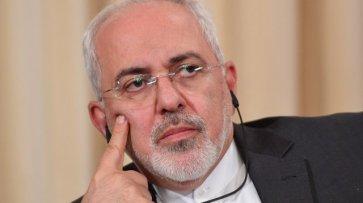 Глава МИД Ирана Зариф объявил, что покидает свой пост - «Происшествия»