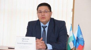 Глава Сибая обозвал «козлами» горожан, пожаловавшихся Путину на экологию