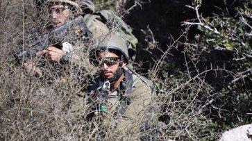 """Израильская бригада """"Гивати"""" тренирует операцию против """"Хизбаллы"""" - «Военные действия»"""