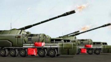 Китай активно развивает плазменное вооружение - «Здоровье»