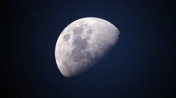 Китайский луноход «уснул» на обратной стороне Луны