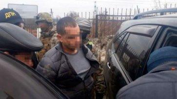 Львовские копы задержали контрабандиста, поставлявшего наркотики из Европы - «Происшествия»