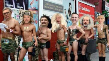 На «Радио Свобода» знают, как отмечать «День настоящих мужиков» - «Экономика»