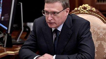 Омичи бегут из-за политики Буркова? - «Здоровье»