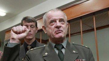 Осужденный за экстремизм экс-полковник ГРУ Квачков вышел из колонии