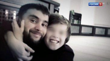 """Отец ребенка-инвалида объяснил, почему """"выкрал"""" сына у бывшей жены - «Новости дня»"""