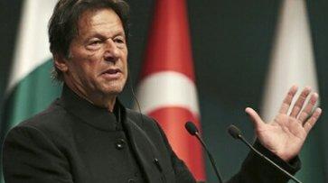 Пакистан захотел поговорить с Индией - «Технологии»
