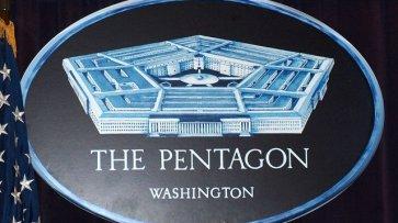 Пентагон допустил возможность захвата Сирии ИГ менее чем за год - «Происшествия»