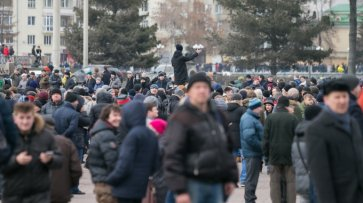 По Свердловской области прокатилась волна протестов против мусорной реформы