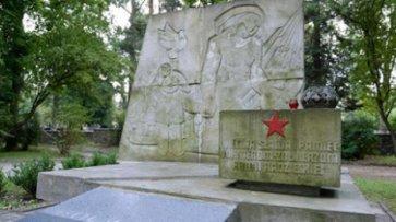 Польский город лишил советских солдат звания почетных граждан - «Культура»