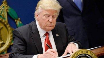 Президент США подписал меморандум о создании космических сил - «Военные действия»