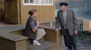 Пять самых ярких ролей Сергея Юрского