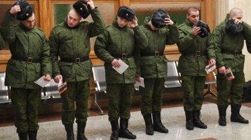 Развенчаны популярные мифы о российской армии - «Культура»