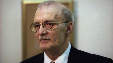 Режиссер Георгий Данелия попал в реанимацию