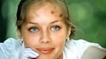 «Сбежала в Париж. Погибла…». Что случилось с актрисой из «Покровских ворот» - «Происшествия»