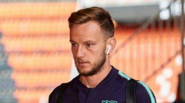 СМИ: Ракитич сообщил Барселоне о желании уйти - «Спорт»