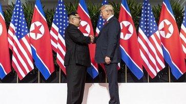 США и КНДР подпишут «Ханойскую декларацию» по итогам саммита - «Происшествия»