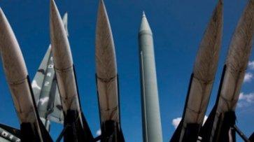 США обнаружили секретную базу КНДР с баллистическими ракетами - «Мир»
