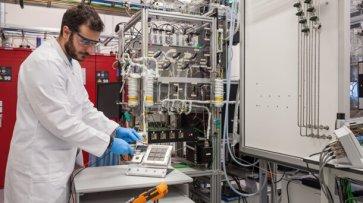 Toyota разработала устройство для получения водорода из воздуха - «Технологии»