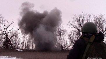 В ДНР за неделю из-за обстрелов погибли семь человек - «Происшествия»