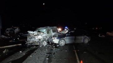 В ДТП на Камчатке погибли три человека, четверо госпитализированы - «Происшествия»