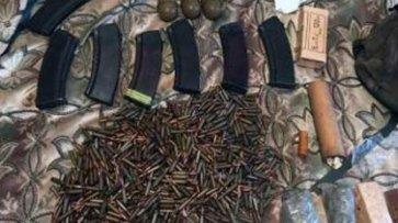 В Киеве мужчина хранил дома арсенал оружия - «Культура»