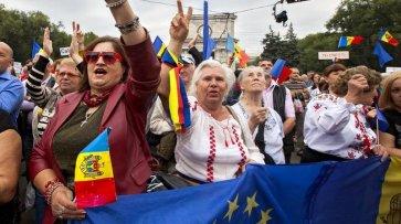 В Кишинёве назвали условия отказа от возвращения Приднестровья - «Военные действия»
