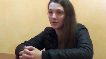 В ЛНР осудили шпионку - «Военное обозрение»