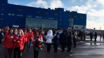 В Москве и Питере массово сообщают о минировании торговых центров от имени Путина - «Культура»