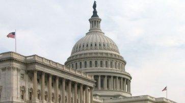 В США группа сенаторов внесла законопроект о новых санкциях против РФ - «Происшествия»