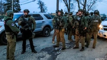 В США мужчина открыл стрельбу в офисном здании