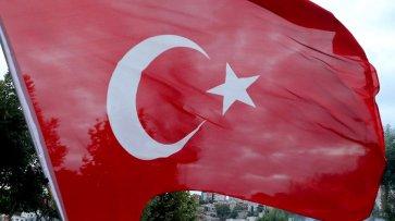 В Турции зафиксировали землетрясение магнитудой 5,5 - «Новости Дня»