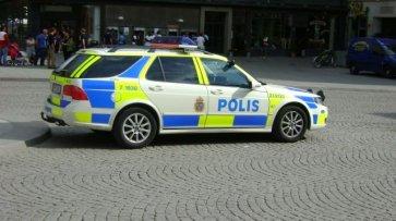 В жилом доме в Стокгольме прогремел взрыв - «Происшествия»