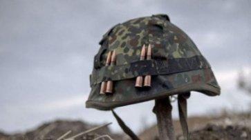 В зоне ООС с начала суток погиб один военный - «Культура»