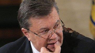 ВЕвросоюзе решили продлить санкции против Януковича - «Новости Дня»