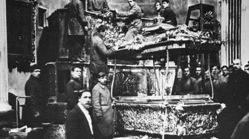 «Вскрытие покажет!» Как большевики устроили проверку мощам святых - «Происшествия»