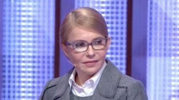 Юлія Тимошенко: За фасадом патріотичних гасел Петро Порошенко підігрує агресору та виконує його умови - «Мир»