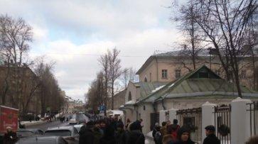 Звонки о бомбах в Москве и других городах поступают из Украины