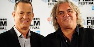 Том Хэнкс и Пол Гринграсс работают над новым проектом - «Новости кино»