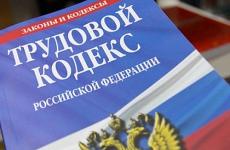 В Амурской области по требованию прокурора ООО «СТК» и его руководитель привлечены к административной ответственности за нарушение трудового законодательства
