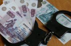 В Пензе судом назначен административный штраф предприятию за дачу взятки должностному лицу в интересах данной организации