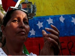 В США призвали Венесуэлу не возвращать долги России - «Новости дня»
