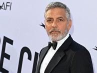 Джордж Клуни: объявим бойкот отелям султана Брунея, принявшего жестокие законы против геев (Deadline, США) - «Общество»