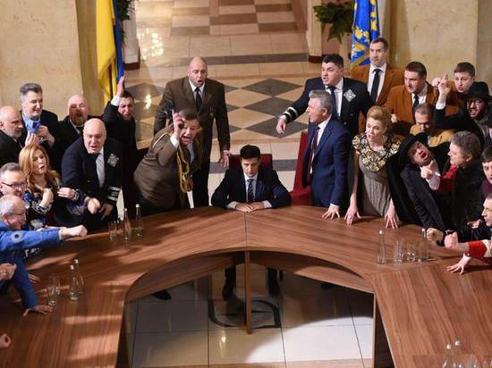 Команда президента Зеленского: с кем он будет управлять Украиной