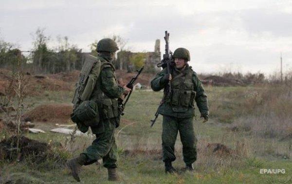 "На Донбассе возобновилась ""тишина"""