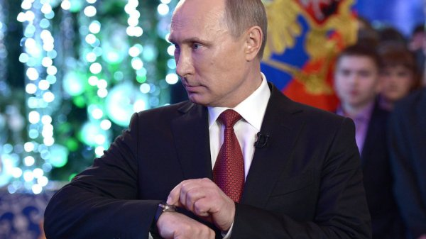 Названы сроки визита Путина в Италию - «Новости Дня»