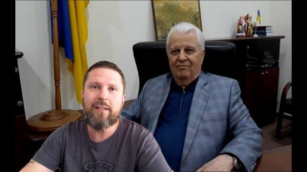 С президентом - о выборах и канале Прямом - (видео)