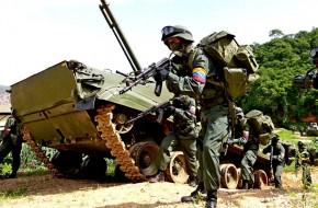 Мощь армии Венесуэлы: Каракас легко расправится с агрессором - «Новости Дня»