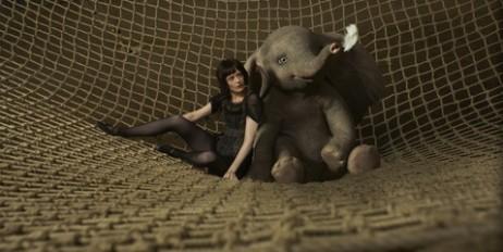 Слоненя, в яке закоханий увесь світ - «Мир»
