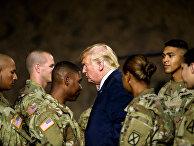 The Washington Post (США): авторитарные лидеры наносят ответный удар - «Политика»